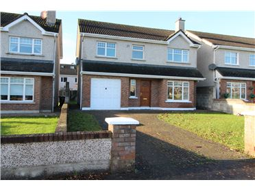 Photo of 103 Old Balreask Woods, Navan, Meath
