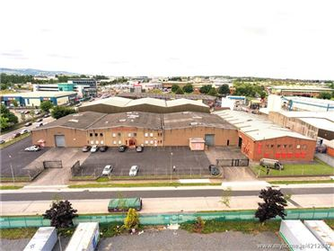Main image of TO LET.  Serla Print Industrial Unit, Greenhills Road, Tallaght, Dublin 24