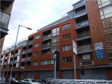 Photo of 25 Barley House, Off Cork Street, Dublin 8