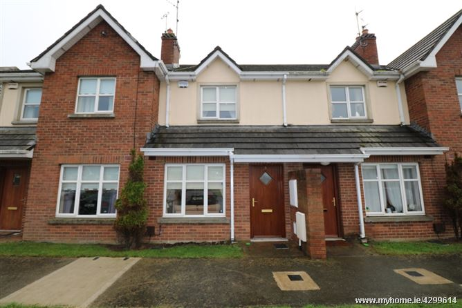 3 The Park, Martello Village, Drogheda, Louth