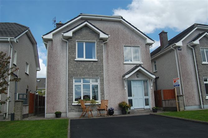 Main image for 58 Clochog, Oranmore, Galway, H91W6P2