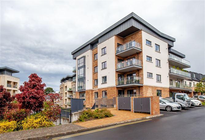 Main image for Apartment 7 Hawthorn House, The Walk, Carrickmines Green, Carrickmines, Dublin