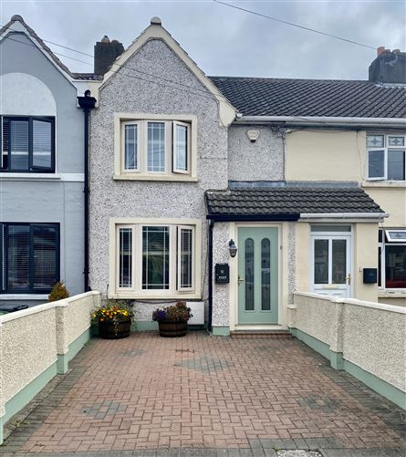 Main image for 53 Russell Ave East, East Wall, Dublin 3