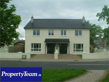 Brookfield Close, Riverstown, Co. Sligo