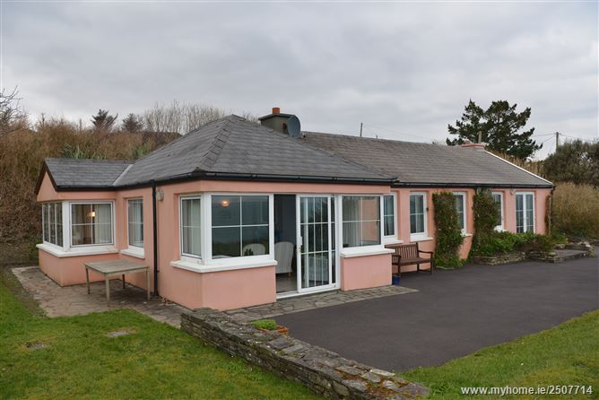 Briar Lodge, Colla Road, Schull, Co. Cork