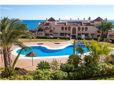 Photo of Residencial La Joya in Mijas Costa, Costa Del Sol,   Spain
