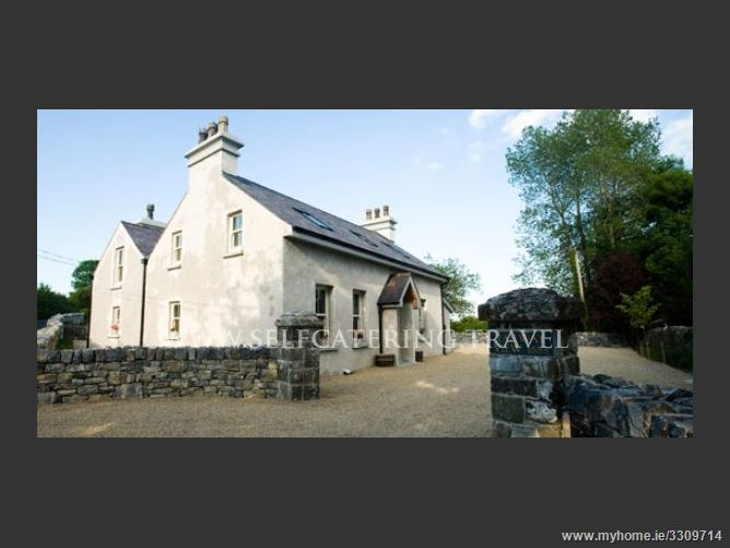 Main image for Luxury Period Residence,Corofin, Clare