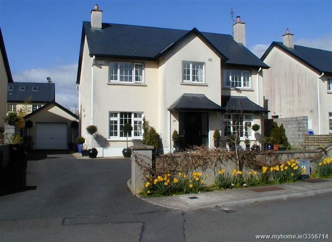 49 Ard Coillte, Ballina, Tipperary
