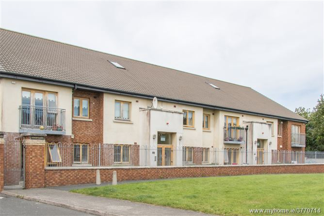14 St. Maelruan's Court, Tallaght, Dublin 24