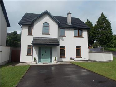 Photo of 14 Ros Ard, Upper Glanmire, Glanmire, Cork