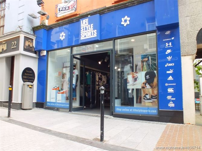 No. 20 North Main Street, Wexford Town, Wexford