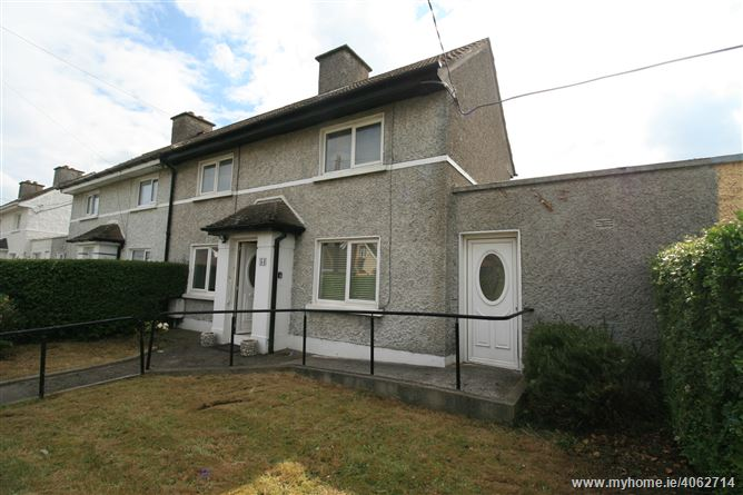 54 Church Avenue, Portmarnock, Dublin