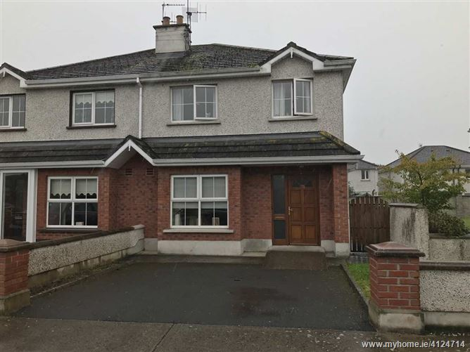 Photo of 39 Carrig Rua, St Conlon's Road, Nenagh, Tipperary