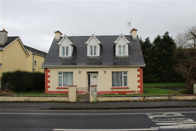 Limerick Road, Ennis, Clare