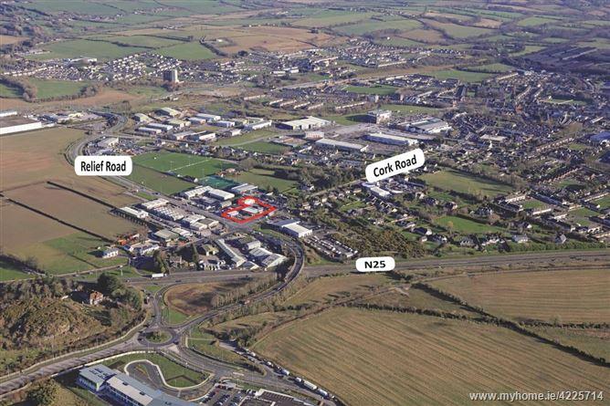 Cork Road, Midleton, Co. Cork