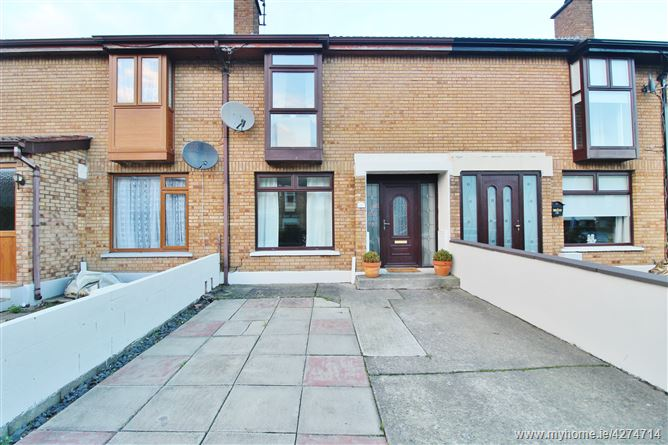 Main image for 53 Wheatfield, Boghall Road, Bray, Wicklow