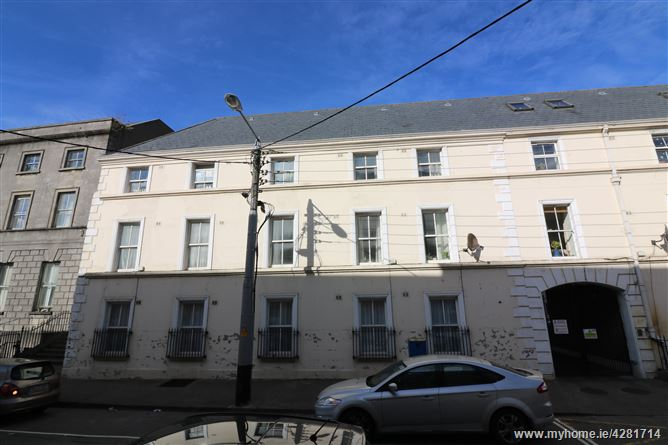 Apt. 30 St Marks House, Fair Street, Drogheda, Louth