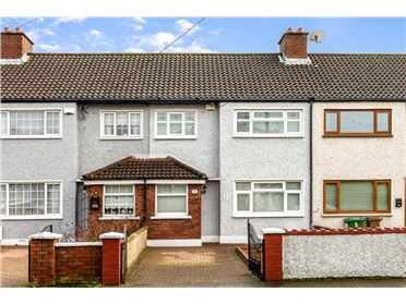 Photo of 7 Ardbeg Road, Artane, Dublin 5