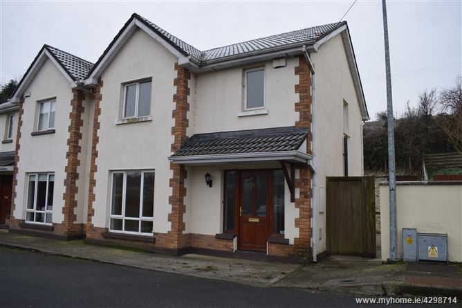 2 Village Gate, Kevin Street, Tinahely, Wicklow
