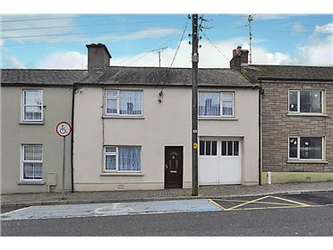 Photo of Maudlin Street, Kells, Meath