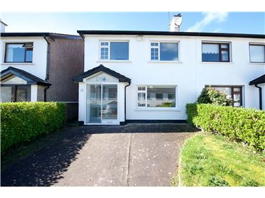Photo of 21 Parknamore Rise, Ballincollig, Co Cork, P31 X767