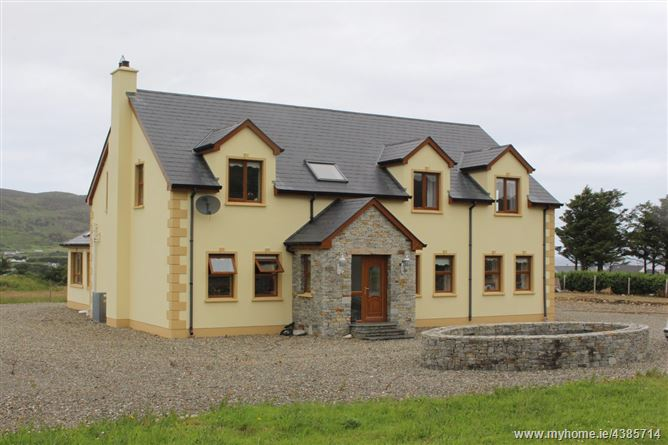 Image for Letter, Urris, , Clonmany, Donegal