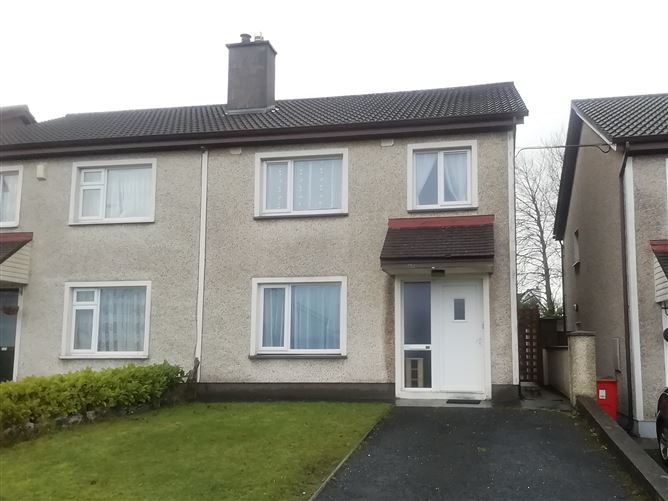 Main image for 50, GLENANAIL DRIVE, RIVERSIDE, Tuam Road, Galway City