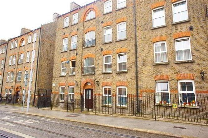 Main image for Apartment 21 Temple Court, Dominick Street Upper, Broadstone, Dublin 7