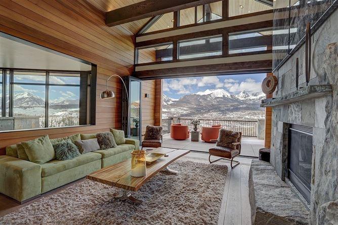 Main image for Rocky Mountain High,Summit County,Colorado,USA