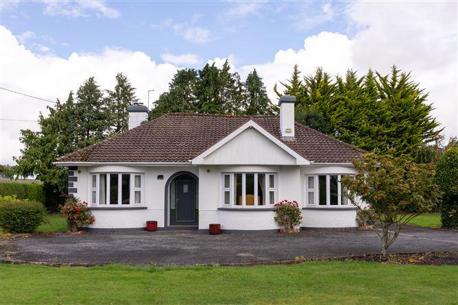 Main image for Bachelors Walk, Tullamore, Offaly