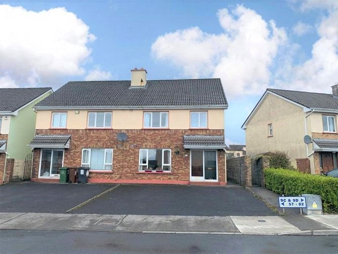 Main image for 57 Cnoc An Oir, Letteragh Road, Rahoon, Galway City
