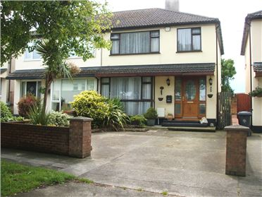 Main image of 180, Woodlawn Park Grove, Firhouse, Dublin 24