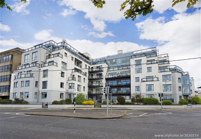 25 The Anchorage, Crofton Road, Dun Laoghaire, County Dublin