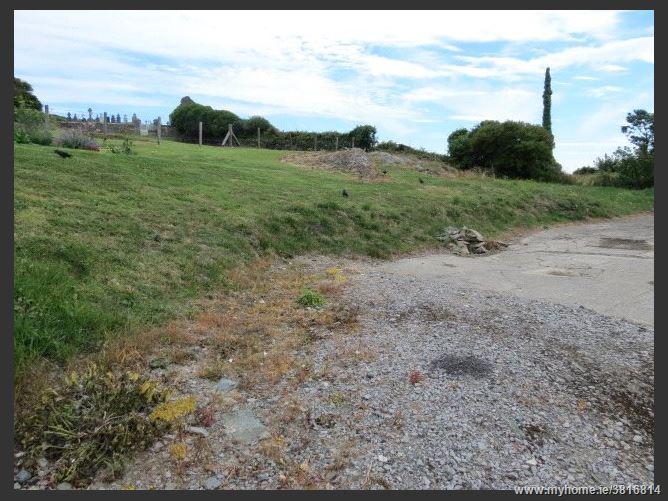 0.2 Acre Site, Main Street, Clogherhead, Co Louth