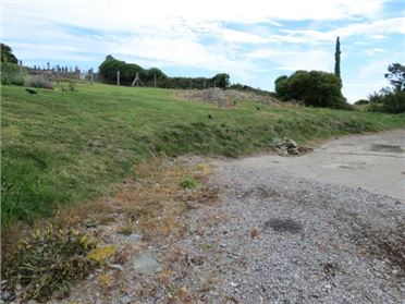 Main image of 0.2 Acre Site, Main Street, Clogherhead, Co Louth