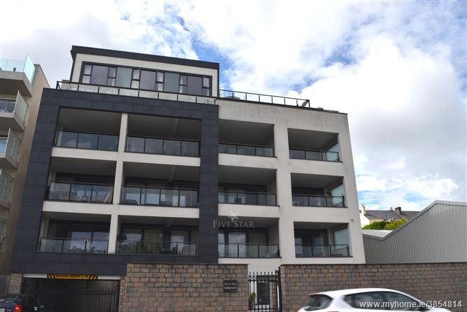 Photo of Apartment 3 Ladyswell, Lough Atalia, Galway City, Galway