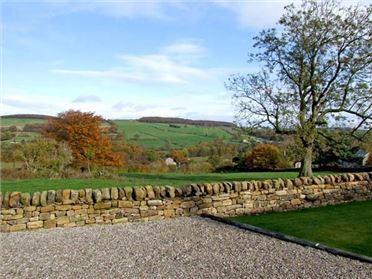 Main image of Stoneycroft Barn Countryside Cottage,Midhopestones, South Yorkshire, United Kingdom