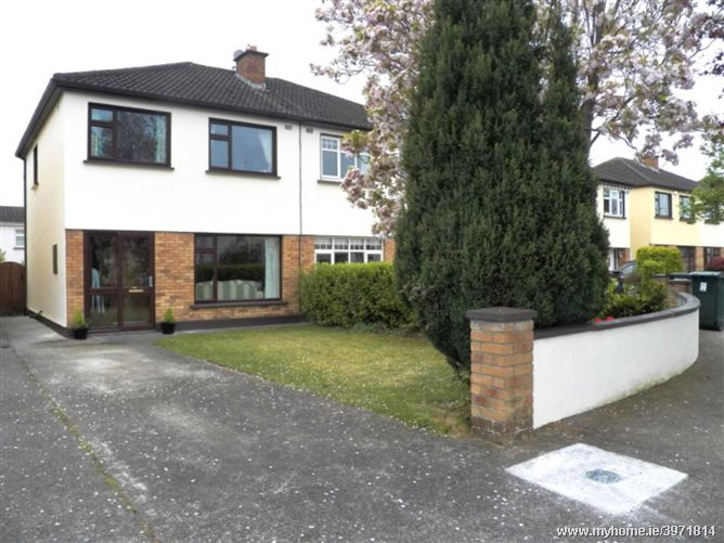 83 Thornhill Gardens, Celbridge, Co. Kildare