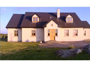 Photo of The Boat Builders Cottage, Carna, Galway