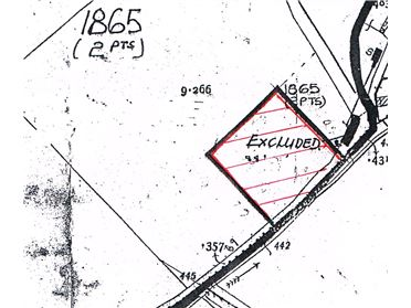 Photo of C. 1 Acre Site, Kinnitty Village, Kinnitty, Offaly