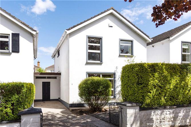 2 Ashton Grove, Knocklyon, Dublin 16, D16 EP04