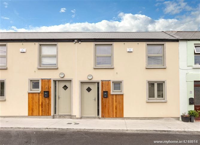 """Stopford"" 1 Redbrick Terraces, Annaville Avenue, Blackrock, Dublin"