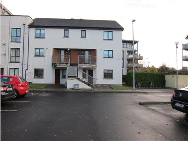 Photo of 85 Brú Na Sionna, Block D, Shannon, Clare