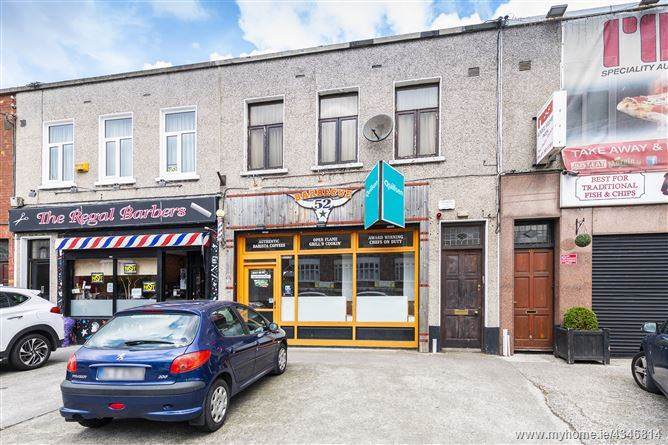 Main image for 183 Kimmage Road Lower, Kimmage, Dublin 6W