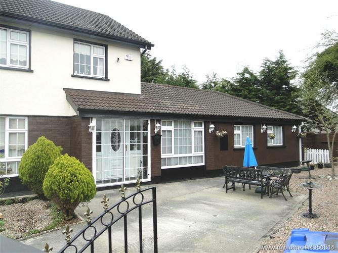 Main image for 15 Millbrook Drive, Monksland, Athlone West, Roscommon
