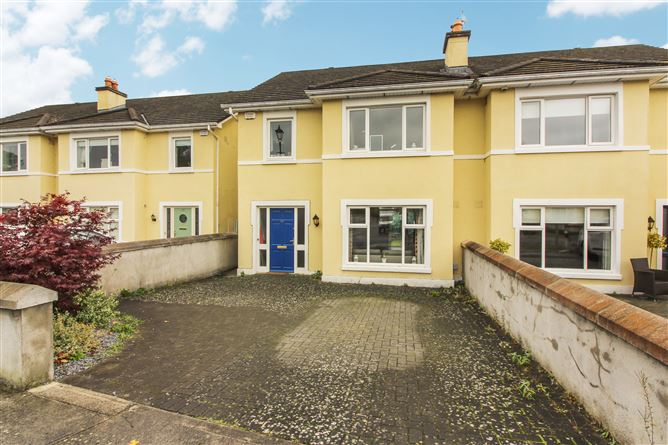 57 The Avenue, Weir View, Castlecomer Rd