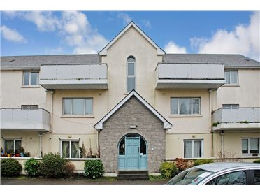 Image for Apartment 11, Mill Court, Tullow, Co. Carlow