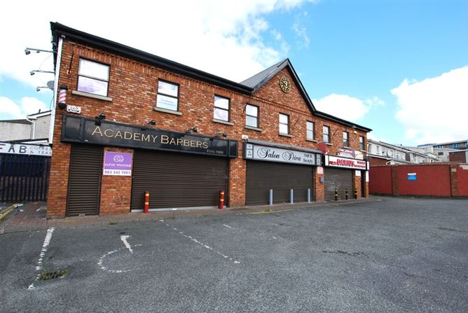 Main image for Office 4/5, The Stone House Building, Old Blessington Road, Tallaght, Dublin 24