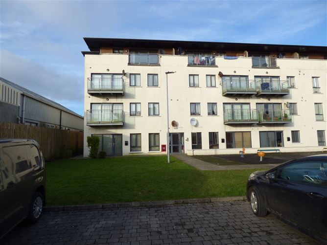 Main image for Apt 29 Chapel Court, Chapel Lane, Claremorris, Mayo