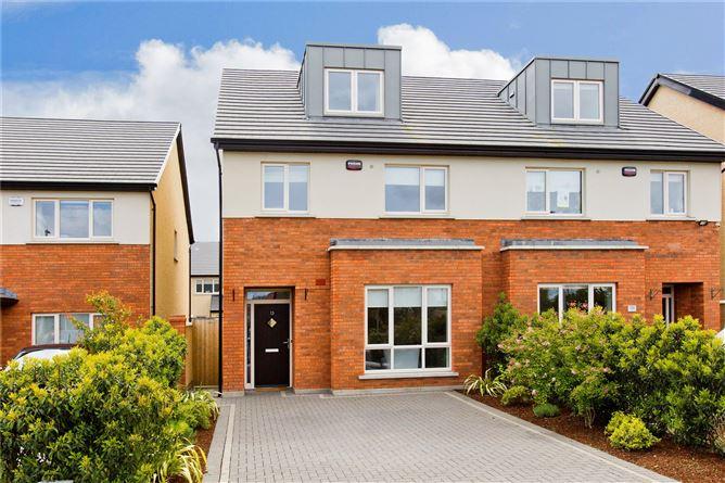 Main image for 13 Dodderbrook Glade,Dodderbrook,Ballycullen,Dublin 24,D24 YRP0